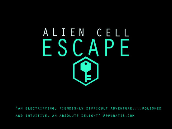 Alien Cell: Escape Screenshots