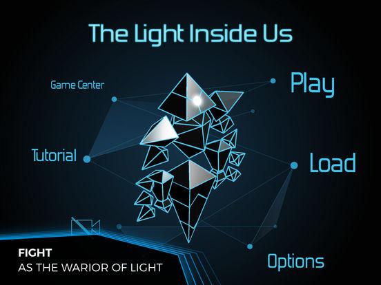 The Light Inside Us Screenshots