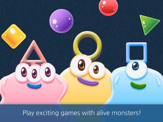 Jelly 8 Screenshots