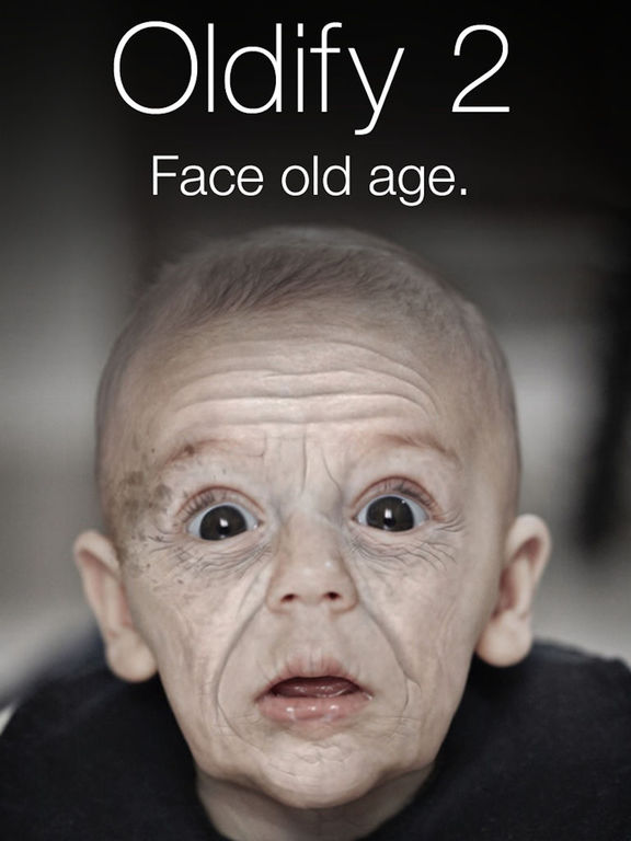 Oldify 2 - Face Your Old Age Screenshots