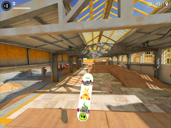 Touchgrind Skate 2 Screenshots