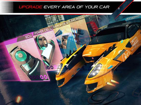 Rival Gears Racing Screenshots
