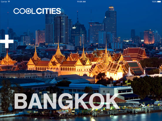 Cool Bangkok Screenshots
