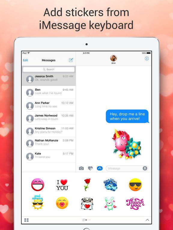 Emoji Keyboard for Me - Keyboard Themes & Emojis Screenshots