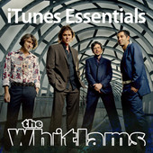 The Whitlams by The Whitlams - Download The Whitlams on iTunes