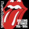 The Rolling Stones '70s-'00s