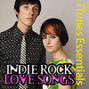 Indie Rock Love Songs