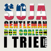 I Tried (Don Corleon Remix) [feat. Gentleman] - Single, SOJA