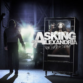From Death To Destiny, Asking Alexandria