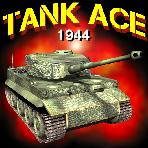 Tank Ace 1944 for iPad