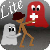 Ghost Buddy 3D Lite icon