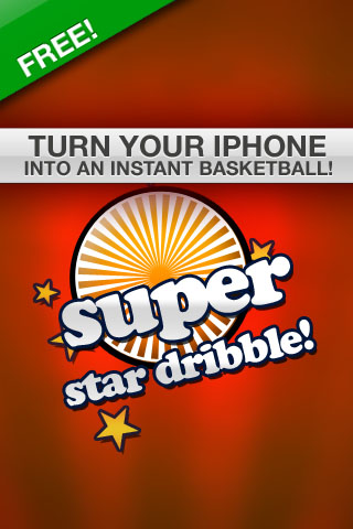 Basketball Dribble free app screenshot 1