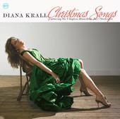 Christmas Songs (Bonus Track Version), Diana Krall