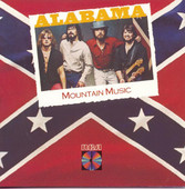 Mountain Music, Alabama