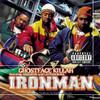 Ironman, Ghostface Killah