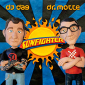 DJ Dag vs. Dr. Motte - Sunfighter on iTunes
