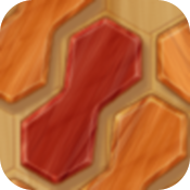 Hex Slide 10,000 icon