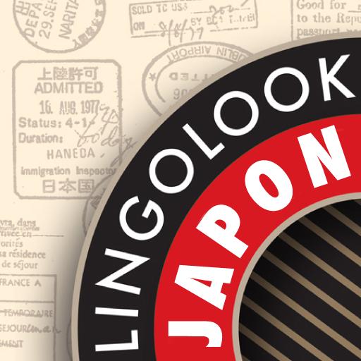 Lingolook JAPON