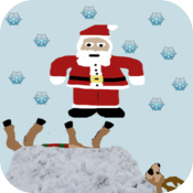 Santa's Reindeer Rescue HD icon