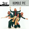 Stone Cold Fever - Humble Pie