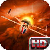 Rocket Racing League HD icon
