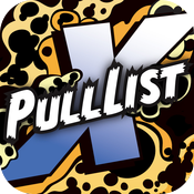 PullList icon