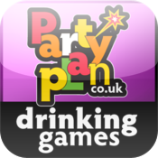 Best Drinking Games - Lite icon