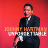Once In A While  - Johnny Hartman