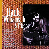 Hank Williams, Jr. & Friends, Hank Williams, Jr.