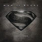 Álbum CD banda sonora SUPERMAN: EL HOMBRE DE ACERO - iTunes