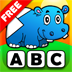 Abby's Preschool Shape Puzzles FREE HD