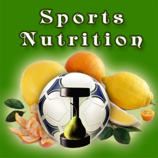 Image de « Sports Nutrition Secrets »