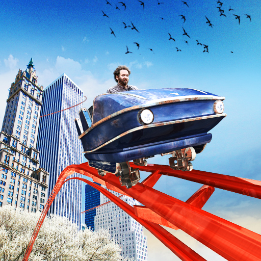 Rollercoaster Extreme HD