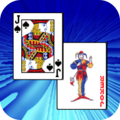 Double Video Poker Lite icon