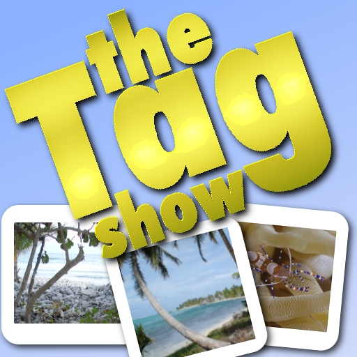 The Tag Show app icon