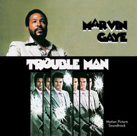 Trouble Man Soundtrack