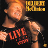 Live from Austin, Delbert McClinton