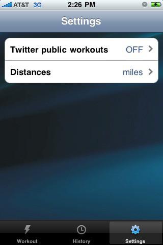 Roadbud Rookie iPhone Screenshot 1
