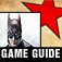 The Batman Arkham Asylum Game Guide (Free) for iPhone