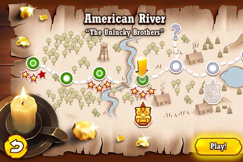 California Gold Rush FREE