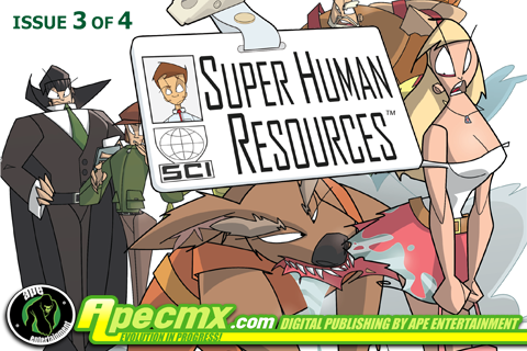 More apps related Super Human Resources #3