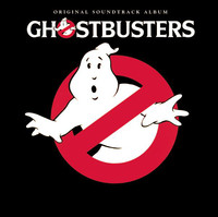Ghostbusters - Official Soundtrack