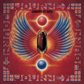 Journey: Greatest Hits, Journey