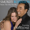 You're the One for Me (feat. Joss Stone) - Single, Smokey Robinson