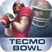 Tecmo Bowl Throwback Review icon