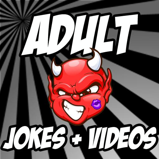 Adult Jokes + Funny Videos - iPad Edition - iAppFind