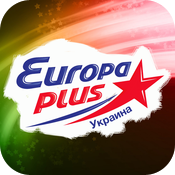 Europa Plus Ukraine icon
