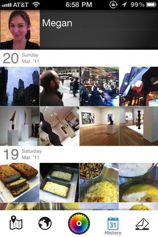 Color™ iPhone Screenshot 2