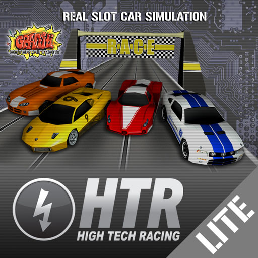 HTR High Tech Racing Lite