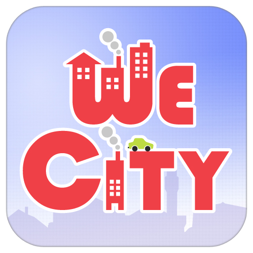 We City for iPad